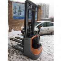 "Штабелер самоходный EXV14C/5466 ""Still"" (б/у 2015г.в.)"